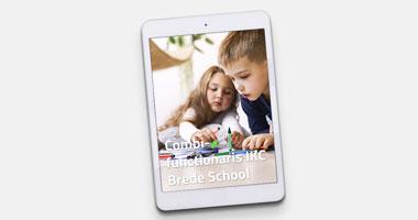 Nascholing-Algemeen-Combifunctionaris-IKC-brede-school-e-learning