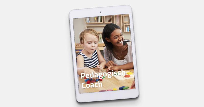 Nascholing-Kinderopvang-Pedagogisch-Coach