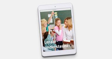 Nascholing-Onderwijs-Leraarondersteuner
