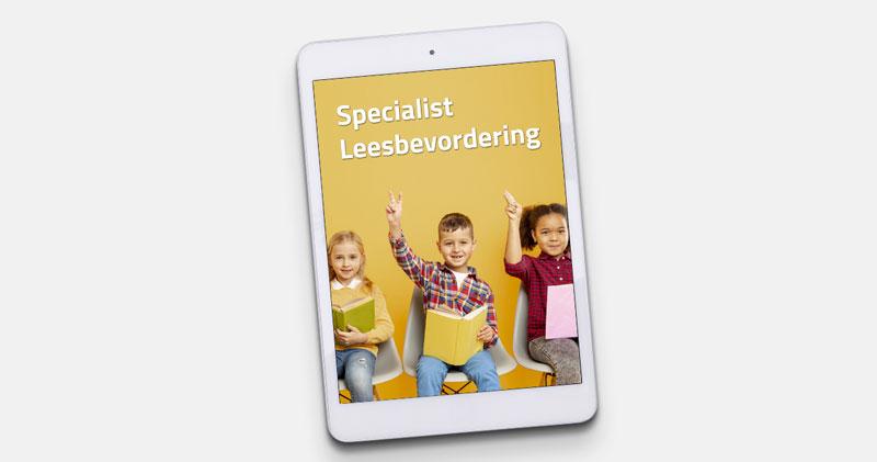 Nascholing-Specialist-Leesbevordering