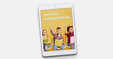 Nascholing-kinderopvang-Specialist-Leesbevordering