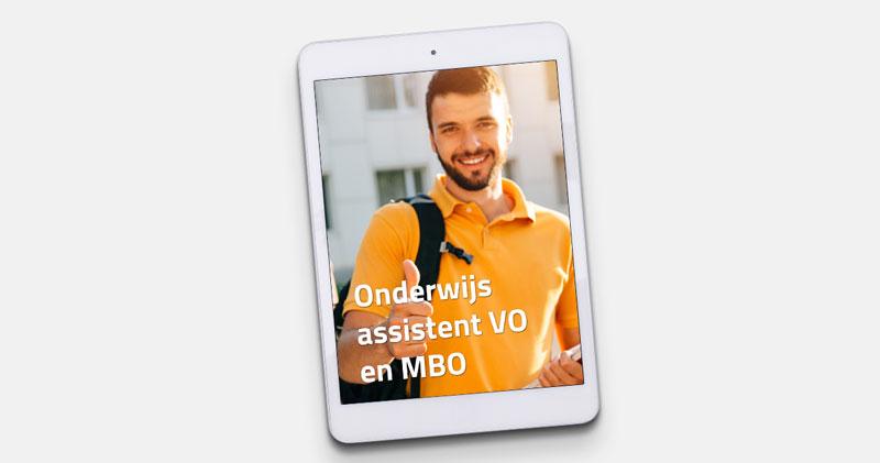 Nascholing-onderwijsassistent-VO-en-MBO-